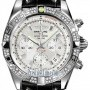 Breitling Ab0110aag684-1cd  Chronomat 44 Mens Watch