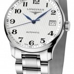 Longines L25184786  Master Automatic 36mm Mens Watch