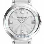 Baume & Mercier 10178 Baume  Mercier Promesse Quartz 344mm Ladies