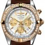 Breitling CB011053a696-2lt  Chronomat 44 Mens Watch
