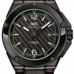 IWC Iw322404  Ingenieur Automatic Carbon Performance 4