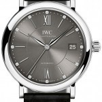IWC IW458102  Portofino Midsize Automatic 37mm Ladies