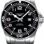 Longines L36944536  HydroConquest Automatic 39mm Mens Watch