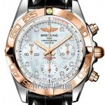 Breitling Cb014012a723-1cd  Chronomat 41 Mens Watch