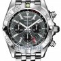 Breitling Ab041012f556-ss  Chronomat GMT Mens Watch