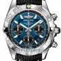 Breitling Ab014012c830-1lts  Chronomat 41 Mens Watch