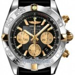 Breitling IB011012b968-1pro2d  Chronomat 44 Mens Watch