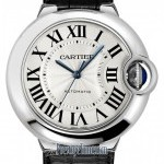 Cartier W69017z4  Ballon Bleu 36mm Ladies Watch