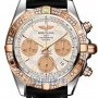 Breitling Cb0140aag713-1ld  Chronomat 41 Mens Watch