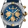 Breitling IB011053c790-3lt  Chronomat 44 Mens Watch