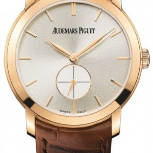 Audemars Piguet 77238orooa088cr01  Ladies Jules Audemars Manual Wi