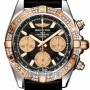 Breitling Cb0140aaba53-1pro2t  Chronomat 41 Mens Watch