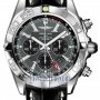 Breitling Ab041012f556-1cd  Chronomat GMT Mens Watch