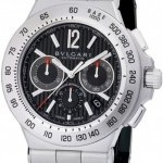 Bulgari Dp42bssdch  Diagono Professional Automatic 42mm Me