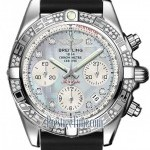 Breitling Ab0140aag712-1or  Chronomat 41 Mens Watch