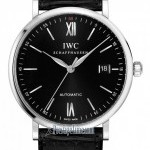IWC IW356502  Portofino Automatic Mens Watch