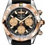 Breitling Cb014012ba53-1pro3d  Chronomat 41 Mens Watch