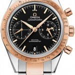 Omega 33120425101002  Speedmaster 57 Co-Axial Chronograp