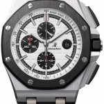 Audemars Piguet 26400soooa002ca01  Royal Oak Offshore Chronograph