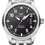 IWC IW326504  Pilots Watch Mark XVII Mens Watch