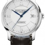 Baume & Mercier 8791 Baume  Mercier Classima Executives Automatic