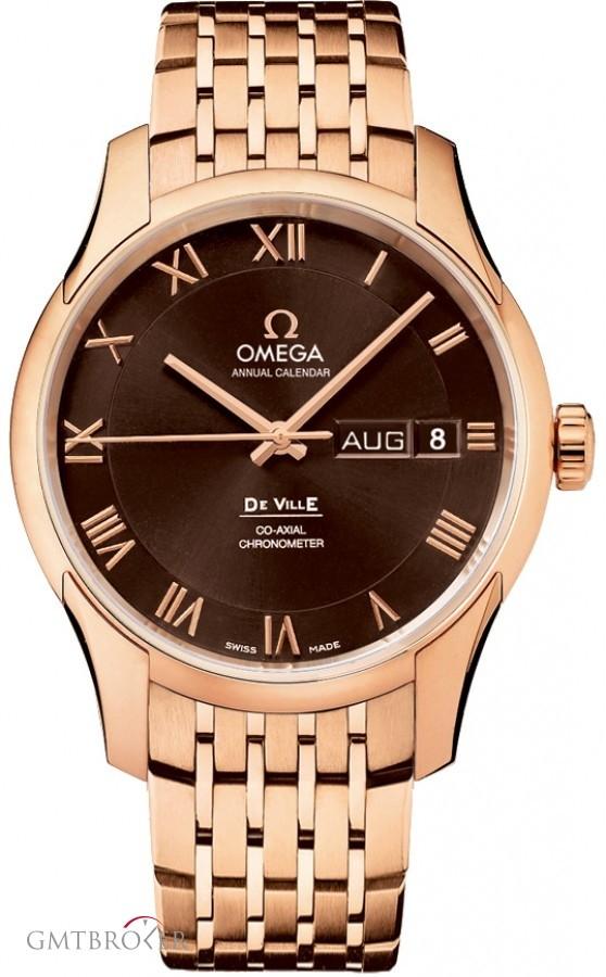 Omega De Ville оригинальные часы
