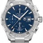 TAG Heuer Cay2112ba0925  Aquaracer Automatic Chronograph Men
