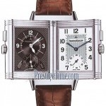 Jaeger-LeCoultre 2718410 Jaeger LeCoultre Reverso Duo Mens Watch