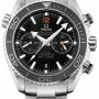 Omega 23230465101003  Planet Ocean 600m Co-Axial Chronog