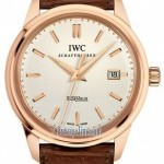 IWC IW323303  Vintage Ingenieur Automatic Mens Watch
