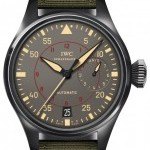 IWC IW501902  Big Pilots Watch TOP GUN Miramar Mens Wa