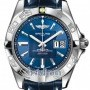 Breitling A49350L2c806-3ct  Galactic 41 Mens Watch