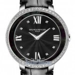 Baume & Mercier 10166 Baume  Mercier Promesse Quartz 344mm Ladies