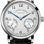 A. Lange & Söhne 234026 A Lange  Sohne 1815 Up Down 39mm Mens Watch