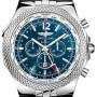 Breitling A4736212c768-ss  Bentley GMT Chronograph Mens Watc