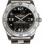 Breitling E7936210b962-ti  Aerospace Avantage Mens Watch