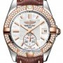 Breitling C3733053a724-2lts  Galactic 36 Automatic Midsize W