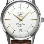 Longines L47954782  Flagship Heritage Mens Watch