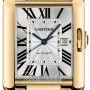 Cartier W5310002  Tank Anglaise - Large Mens Watch