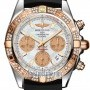 Breitling Cb0140aaa722-1pro3d  Chronomat 41 Mens Watch