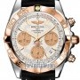 Breitling Cb014012g713-1lt  Chronomat 41 Mens Watch