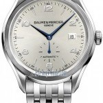 Baume & Mercier 10099 Baume  Mercier Clifton Small Seconds Automat