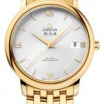 Omega 42450372002002  De Ville Prestige Co-Axial 368 Men