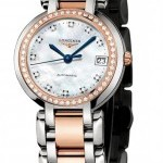 Longines L81135896  PrimaLuna Automatic 30mm Ladies Watch
