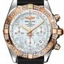 Breitling Cb0140aaa723-1or  Chronomat 41 Mens Watch