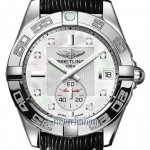 Breitling A3733012a717-1lts  Galactic 36 Automatic Midsize W