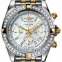 Breitling IB011053a698-tt  Chronomat 44 Mens Watch