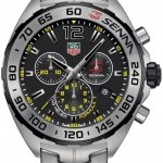 TAG Heuer Caz1013ba0883  Formula 1 Chronograph Mens Watch