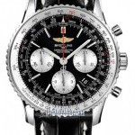 Breitling Ab012012bb01-1cd  Navitimer 01 Mens Watch