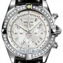 Breitling Ab011053g684-1ct  Chronomat 44 Mens Watch